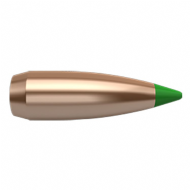Nosler 125g BT Hunting Projectiles (50)